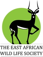 Member of the East African Wild Life Society Logo
